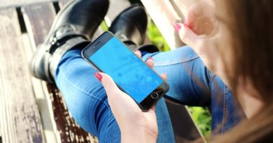 Teens Use Apps To Keep Secrets Things