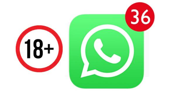 xxx whatsapp group