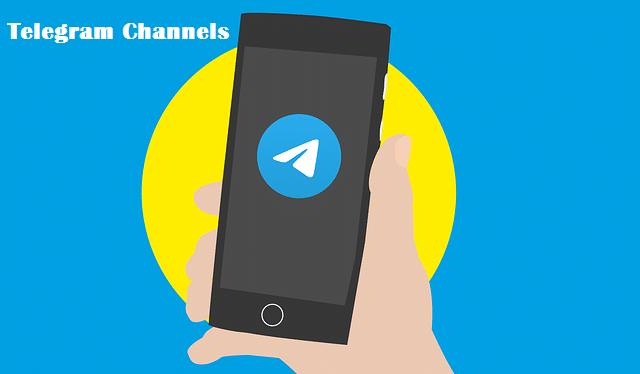 telegram channel links